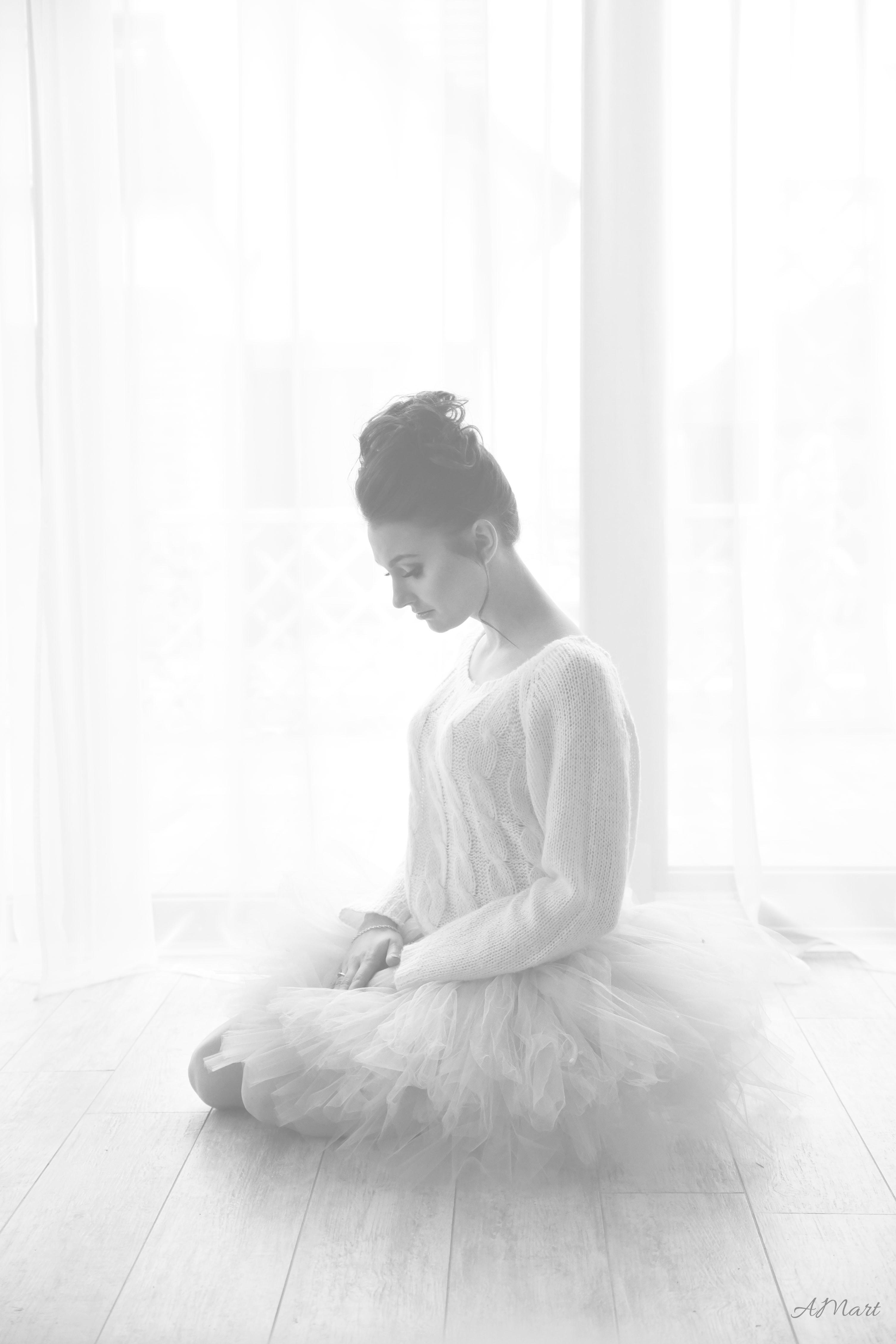 foto balet