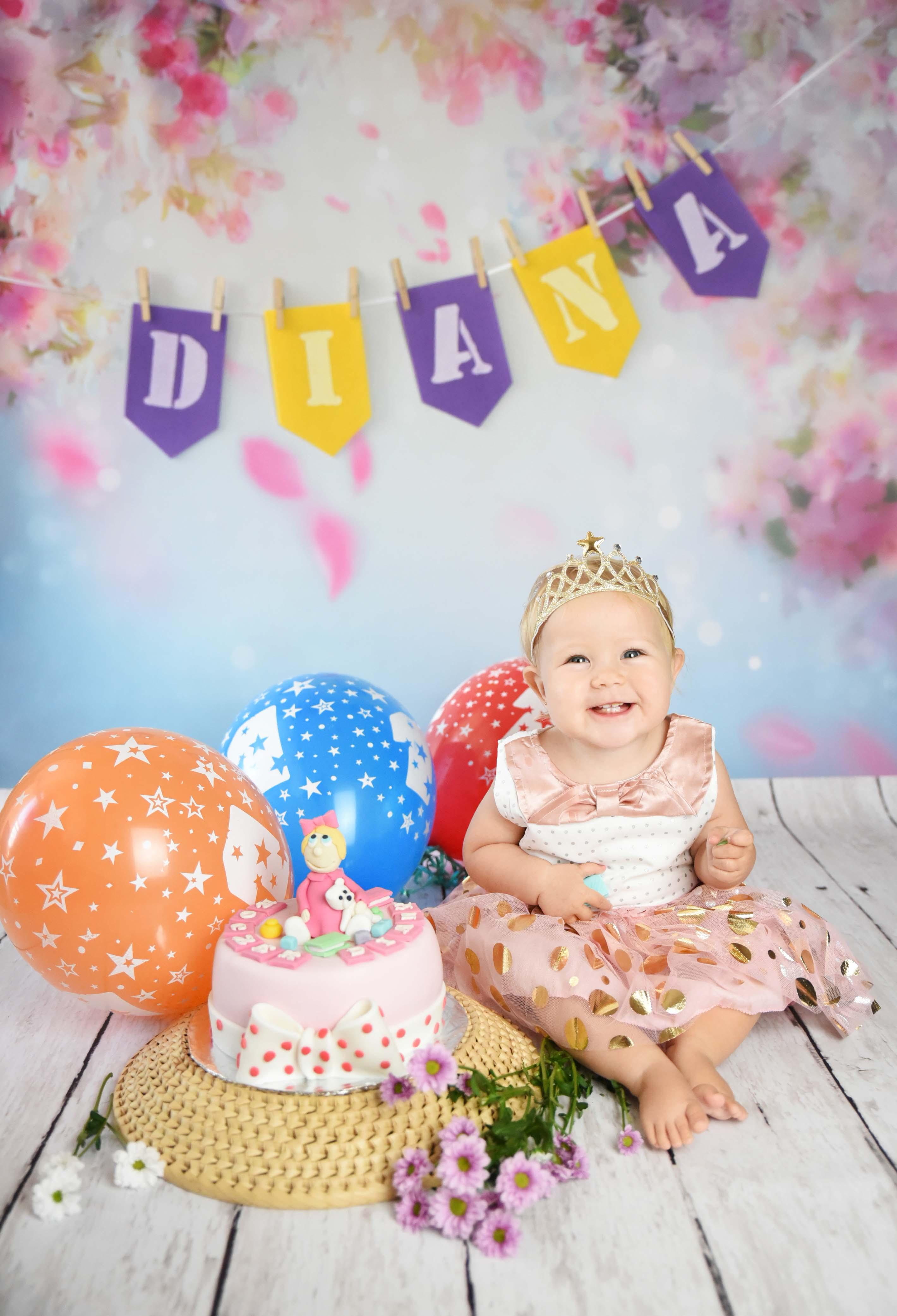 sesja urodzinowa