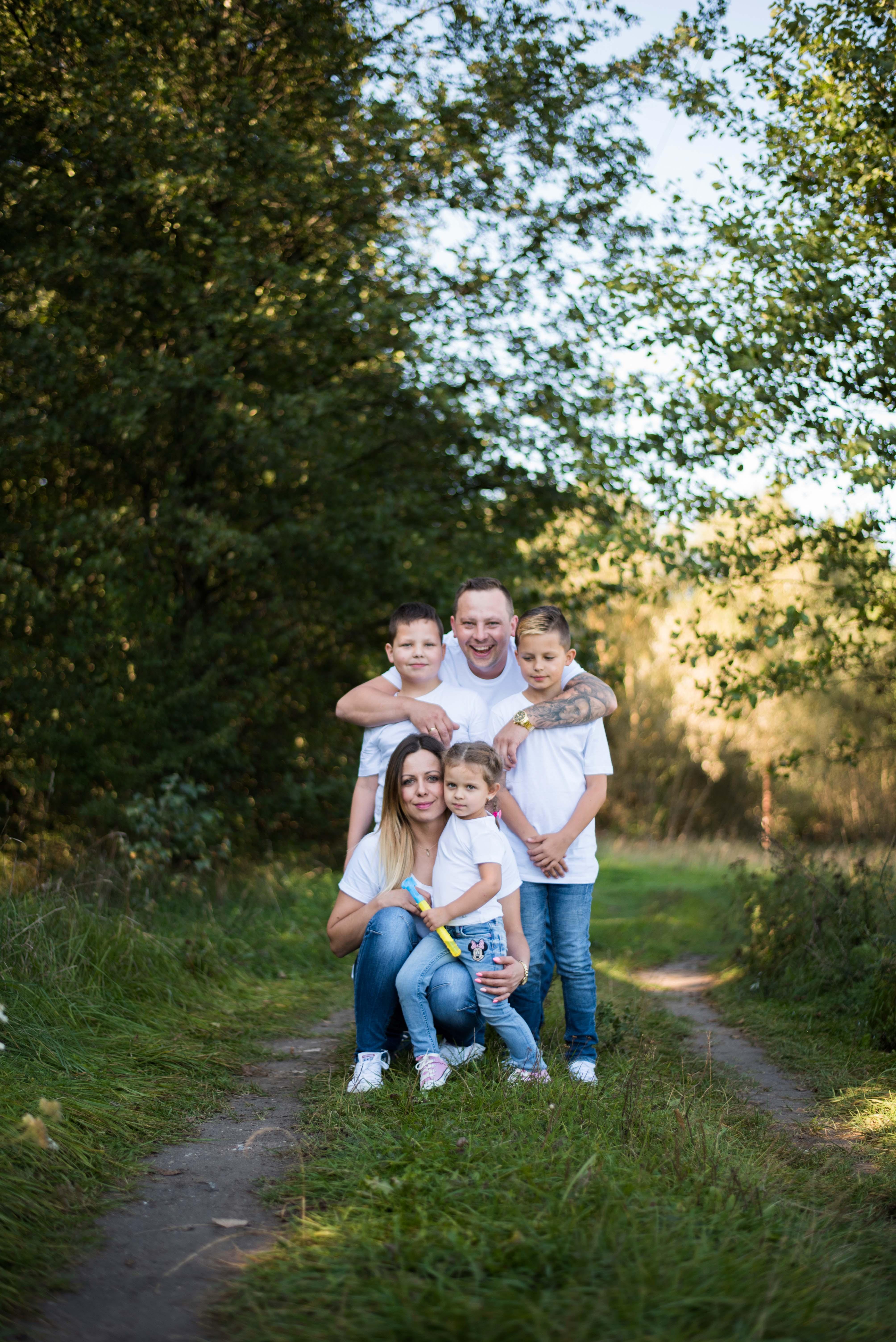 rodzina zdjęcia