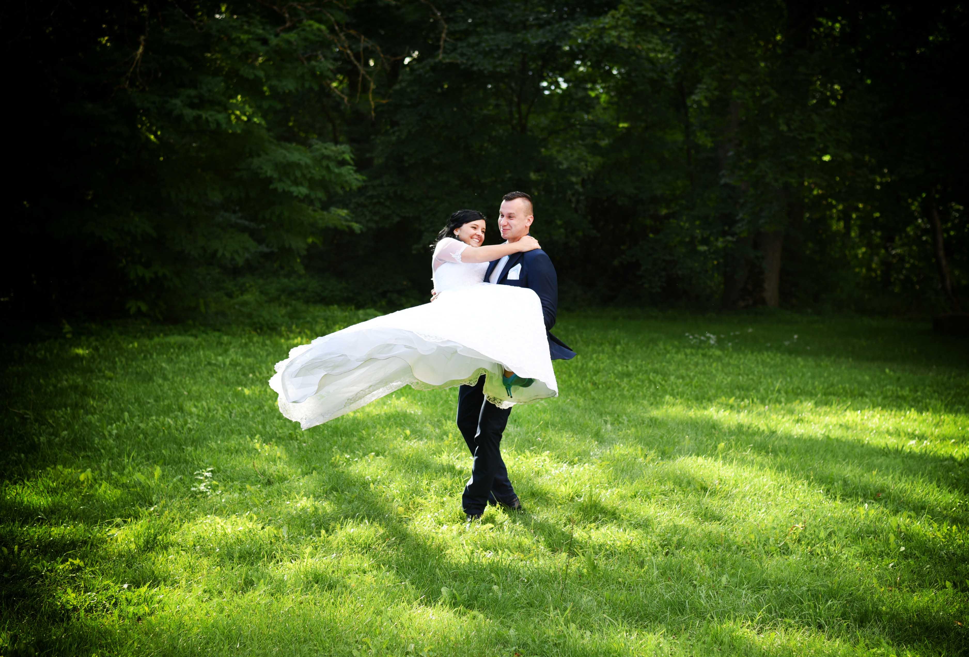fotografia ślubna suwalki