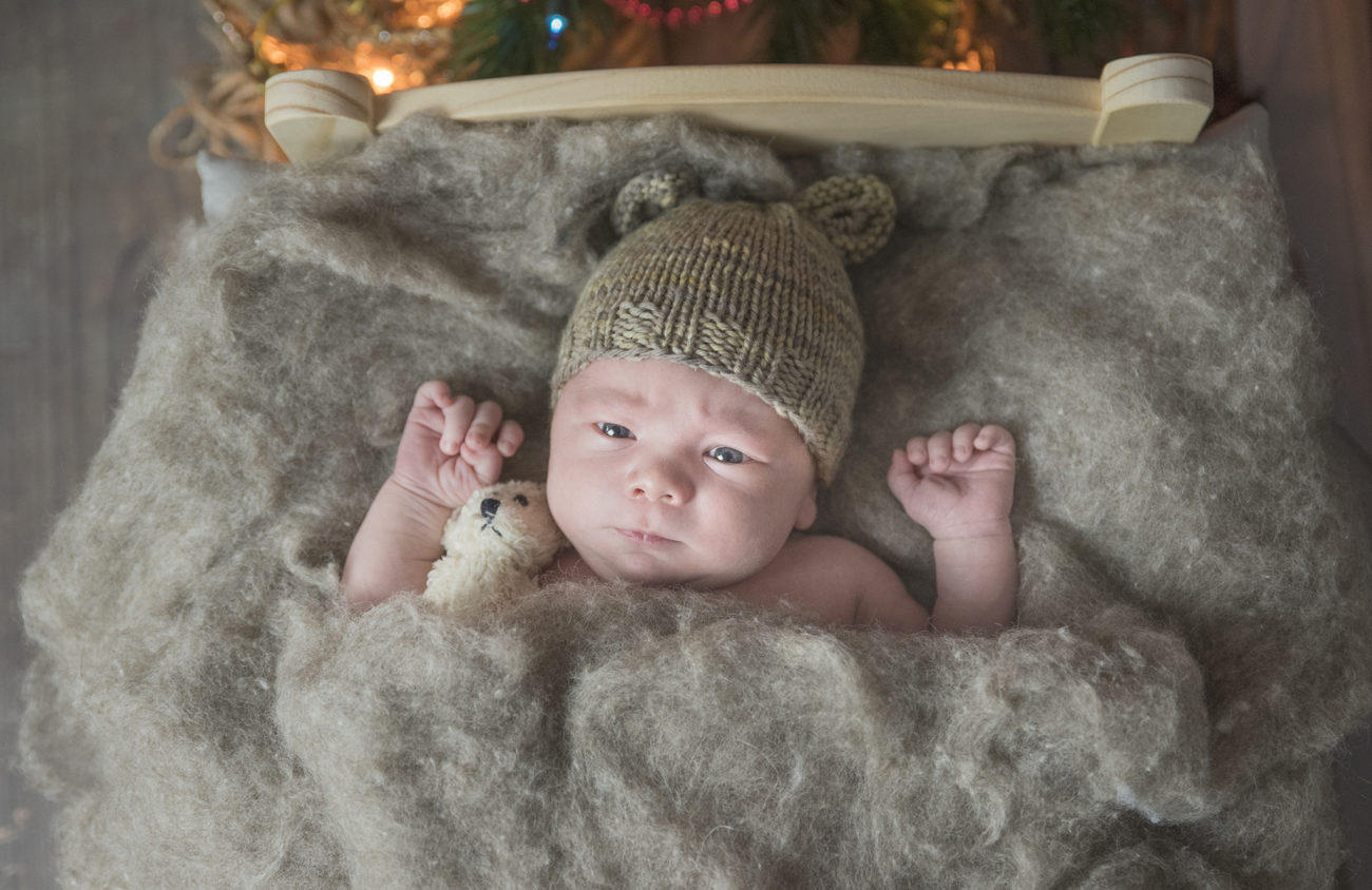 noworodek zdjecia